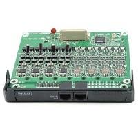 KX-NS5173: Card 8 máy nhánh tổng đài Panasonic