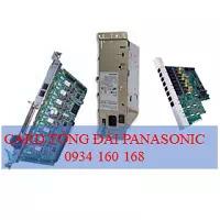 Card Tổng Đài Panasonic
