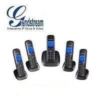 Điện thoại IP Grandstream DP715-DP710