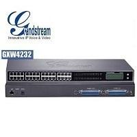 FXS Analog VoIP Gateway GXW4232