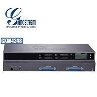 FXS Analog VoIP Gateway GXW4248