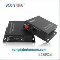 Telephone Converter BTON BT-1PF-T/R
